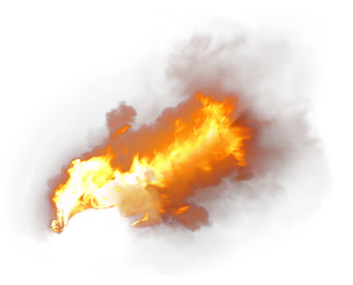 fire png overlay download