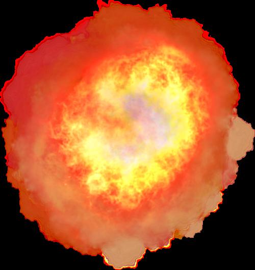 fire ball png