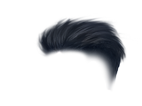 hair png download