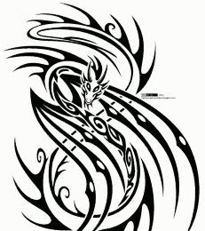 stylish tatto png download
