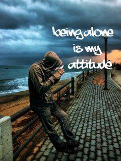 alone boy whatsapp dp