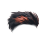 independence day hair png
