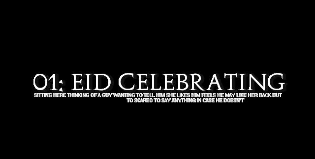 eid mubarak text png