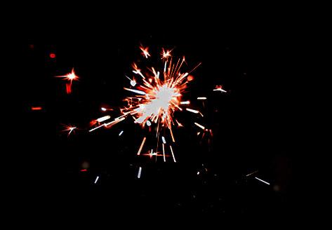 diwali spark png