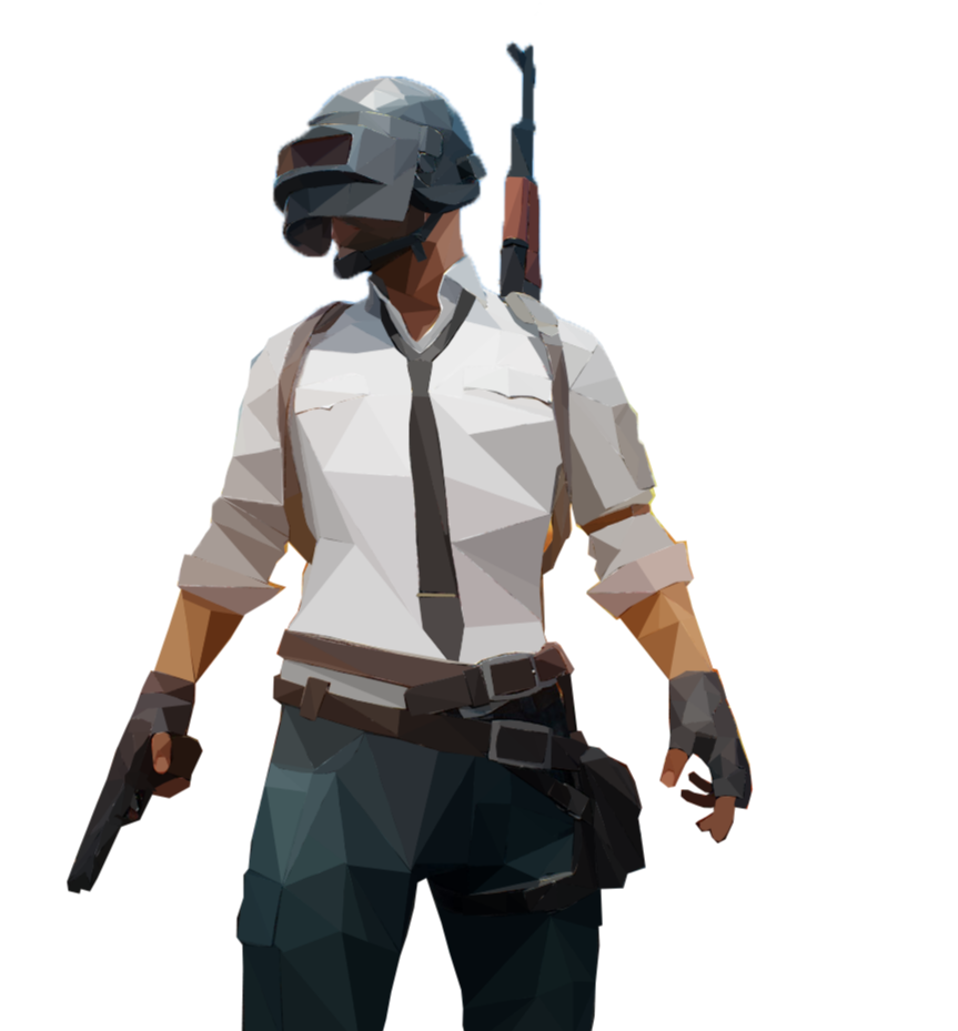 pubg player png
