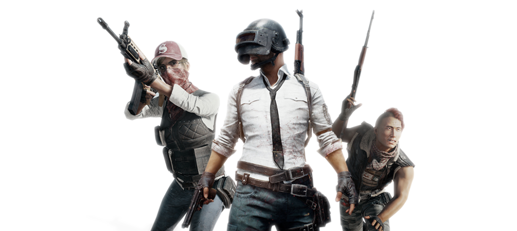 Pubg Character Hd: Pubg Png Images Download For Photo Editing
