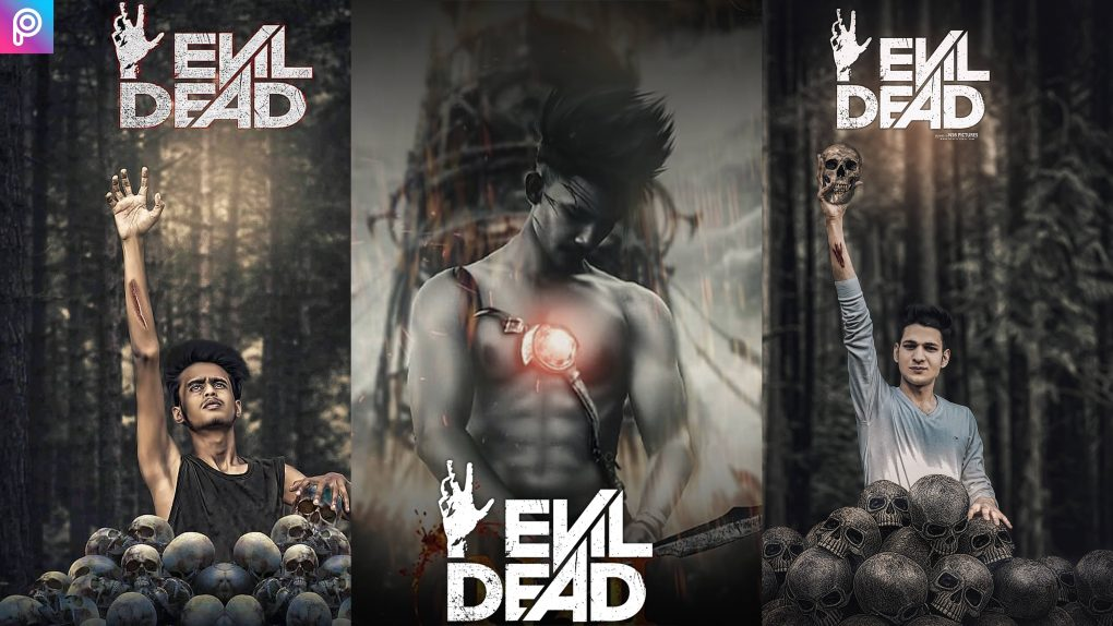 Devil Dead Movie Poster Editing Backgrounds And Png Downlaod