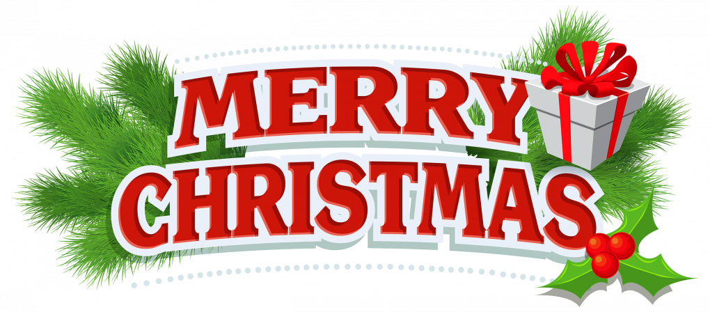 Merry Christmas Text Png Download 2018 Nsb Pictures
