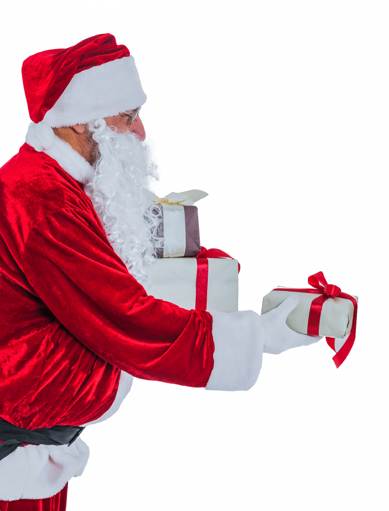 santa clause png