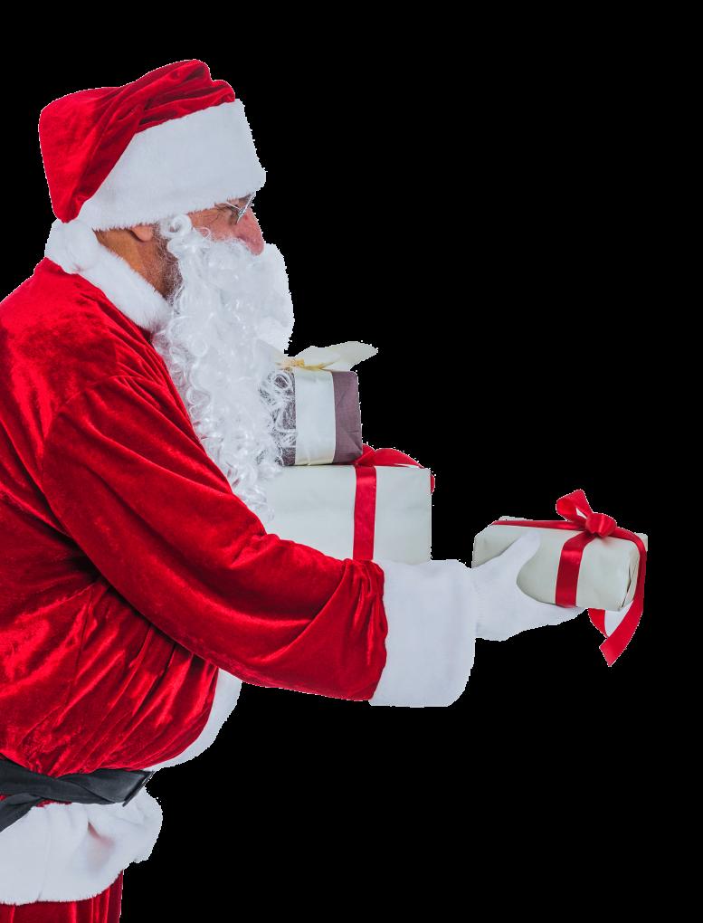 santa clause png