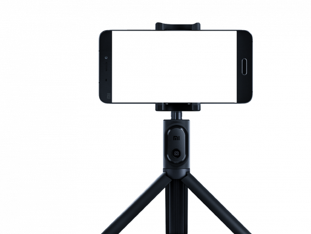 mobile on tripod png