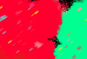 holi color splash