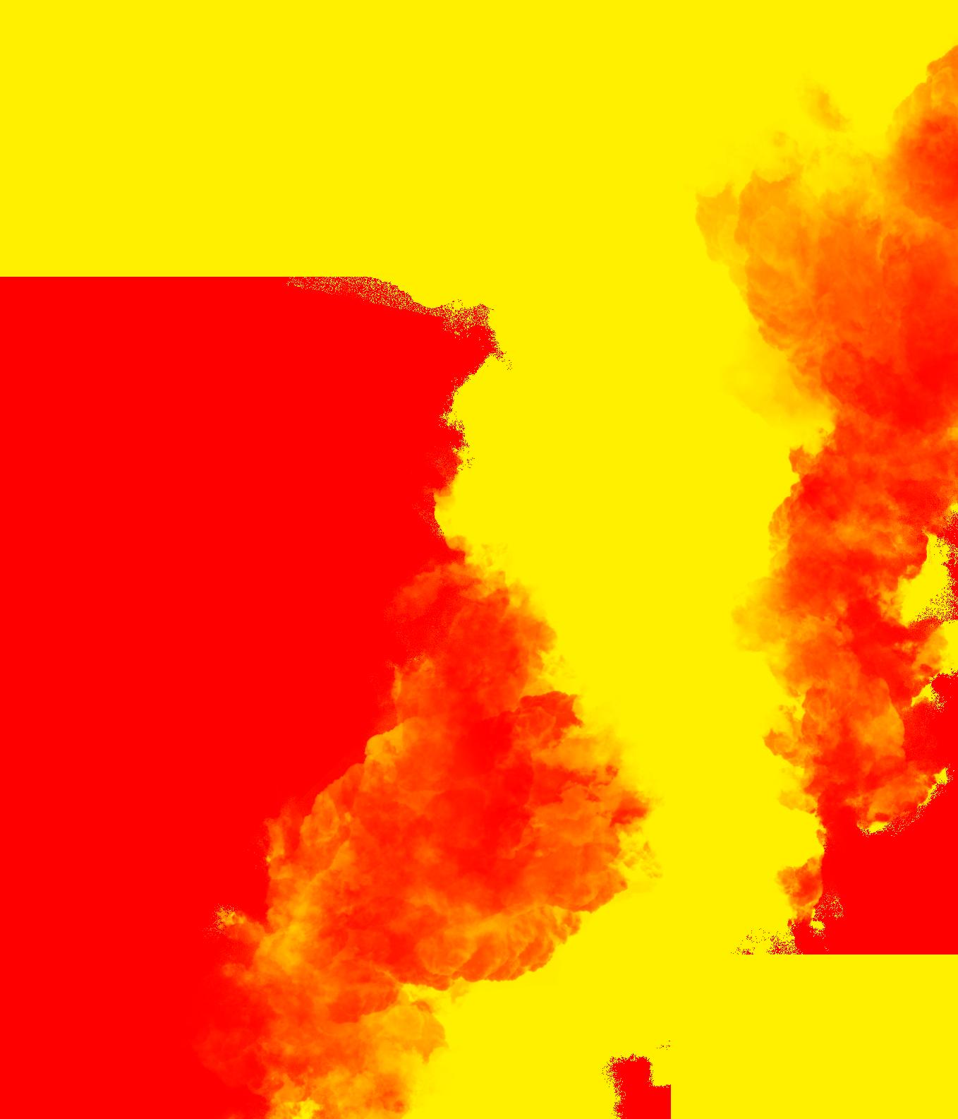 color smoke png