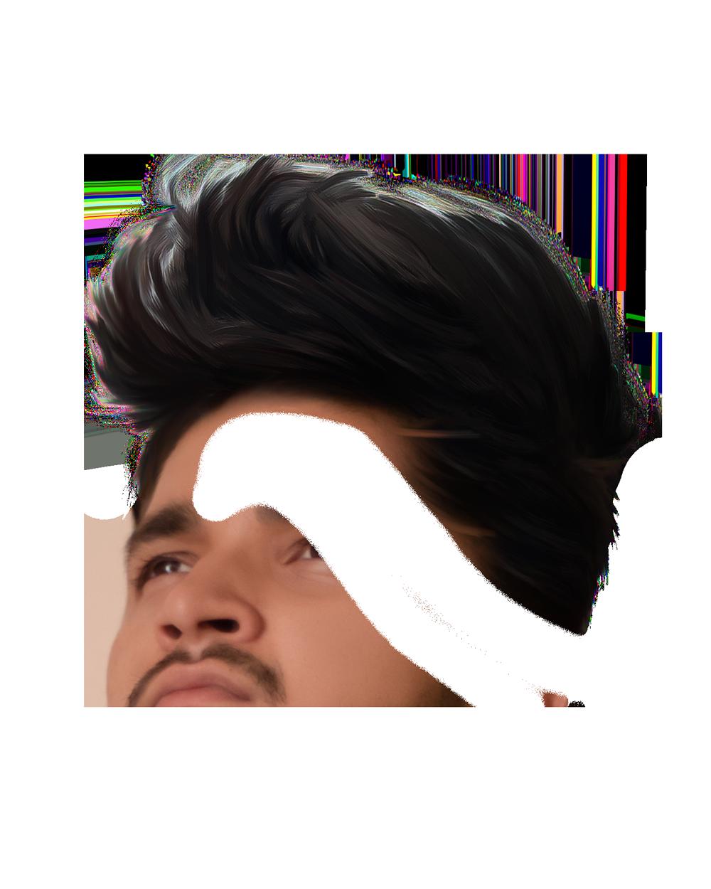 hairs png