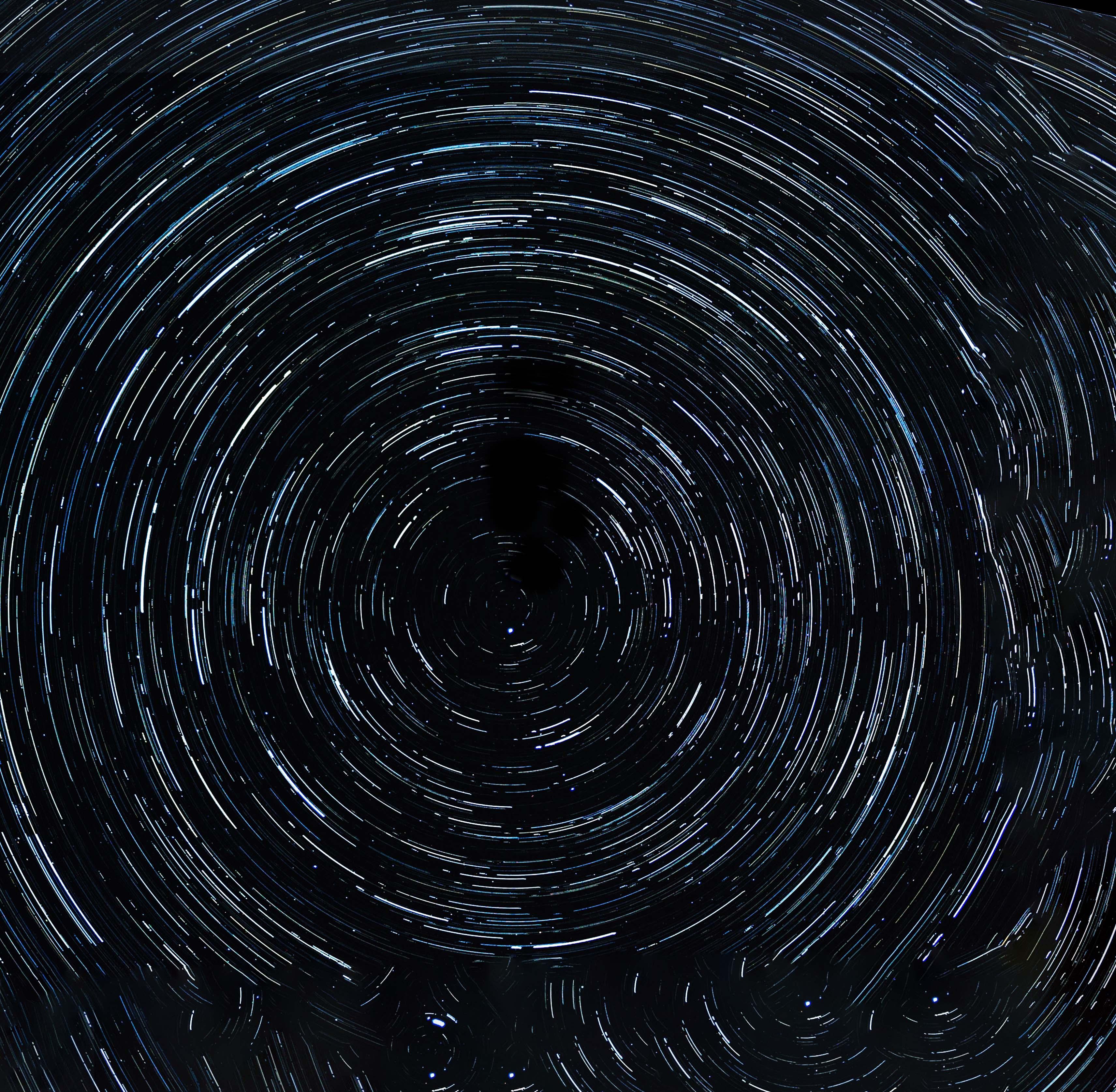 circle sparkles