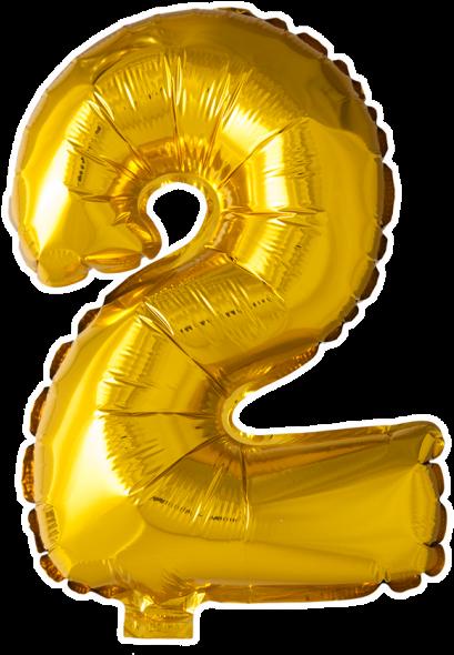 2 alphabet ballon png