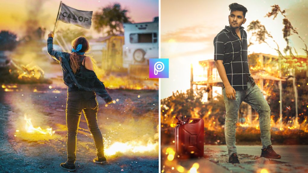 warm look Lightroom mobile preset FREE Download