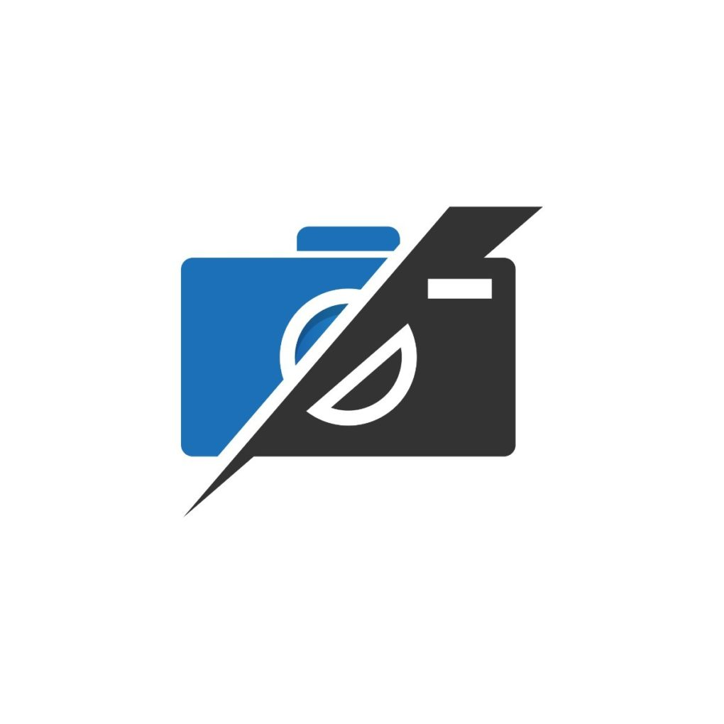 Photography logo png
