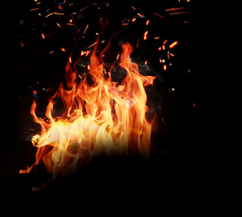 fire paper png