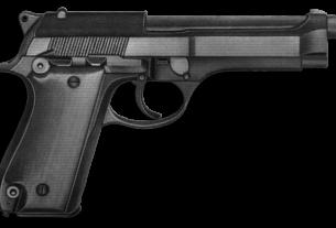 GUN PNG