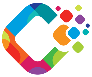 colorfull logo icon png