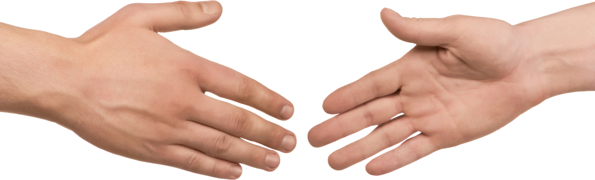 Hand png image transparent 10