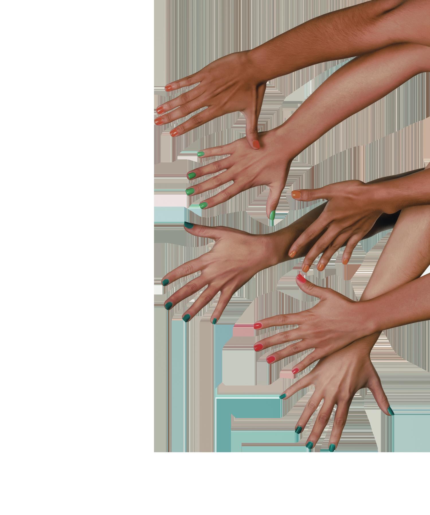 Hand png image transparent 11