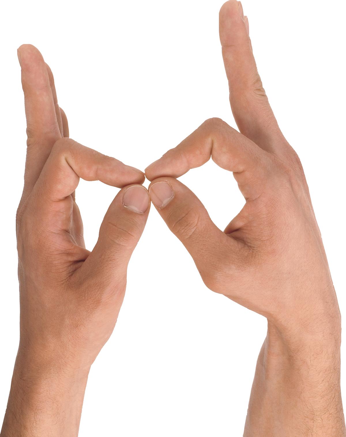 Hand png image transparent 12