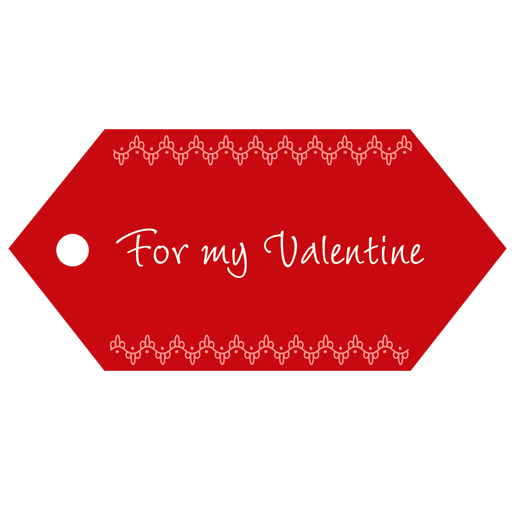 Valentines day text png image transparent 8