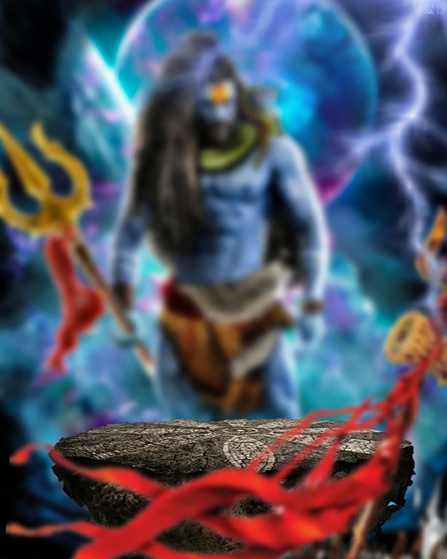 maha shivratri editing backgrounds 12