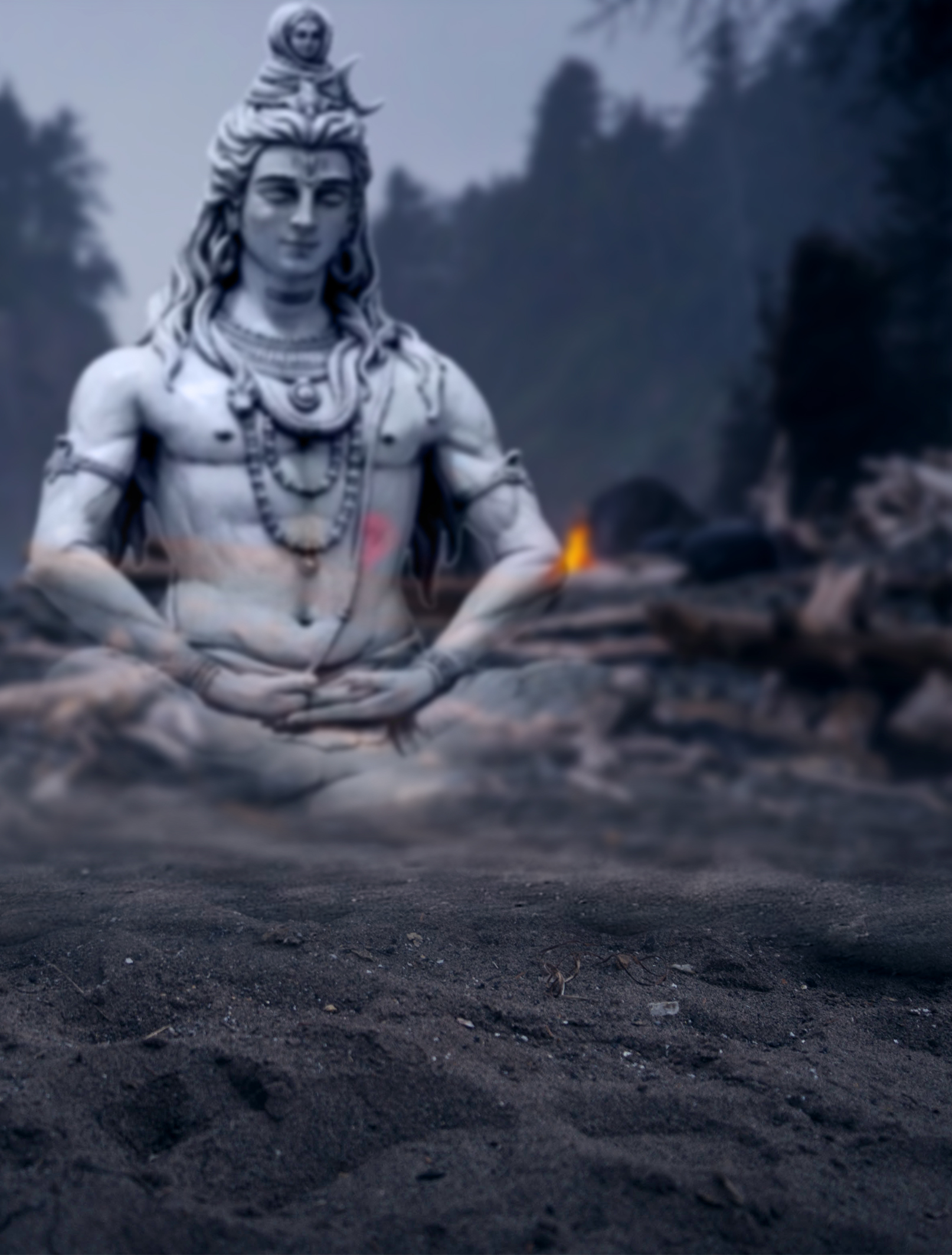 maha shivratri editing backgrounds 3