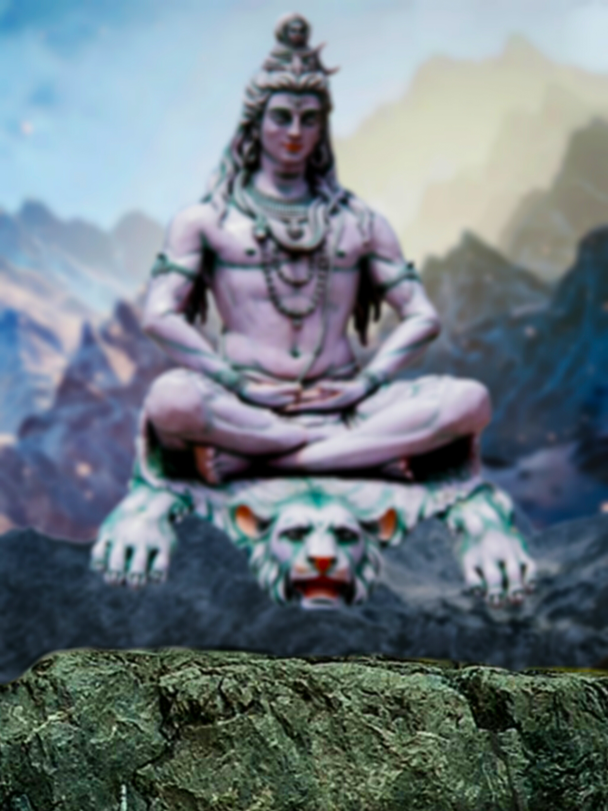 maha shivratri editing backgrounds 9