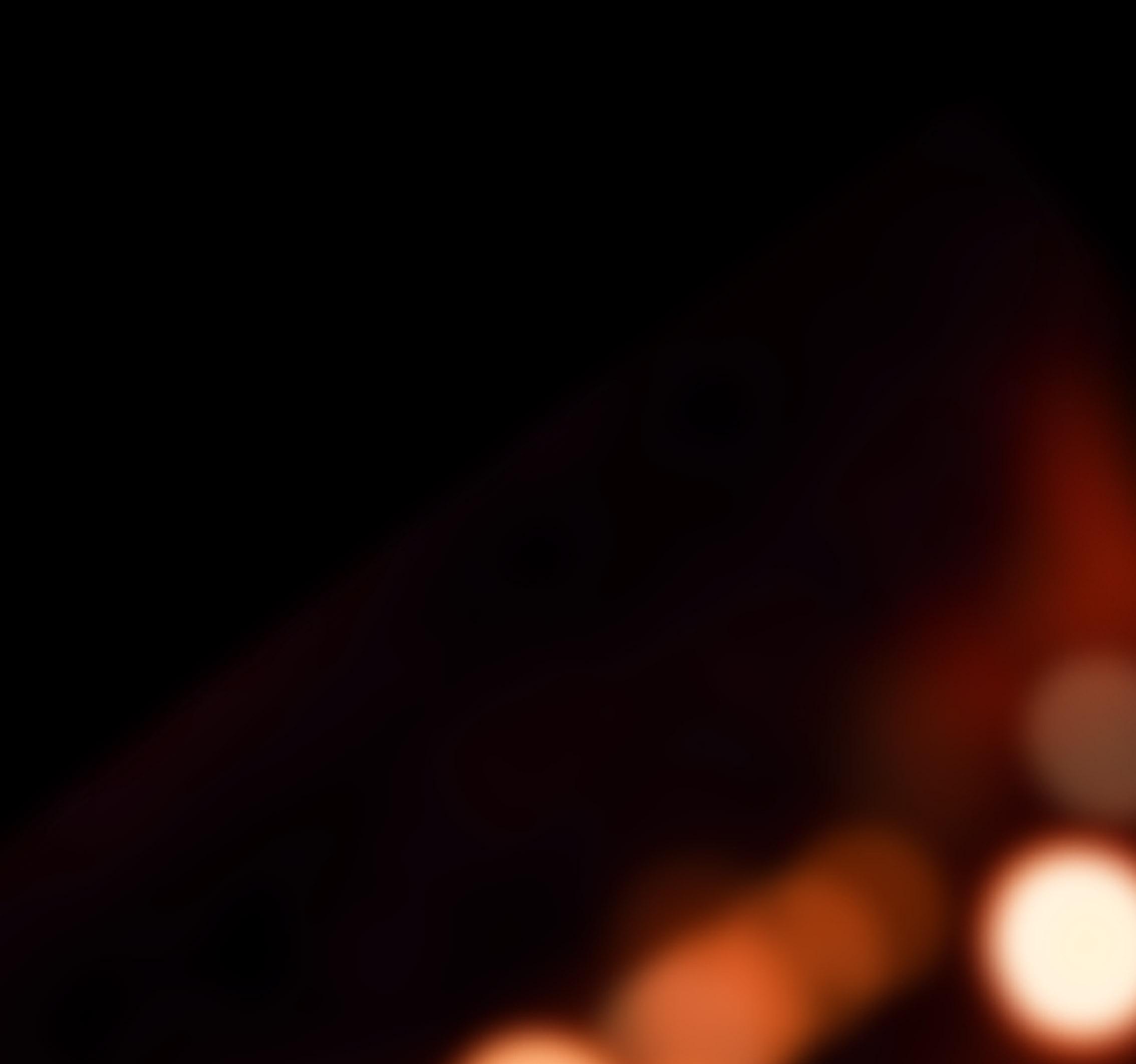 bookeh blur overlay