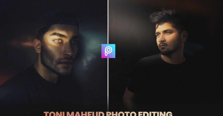 TONIMAHFUD EDITING