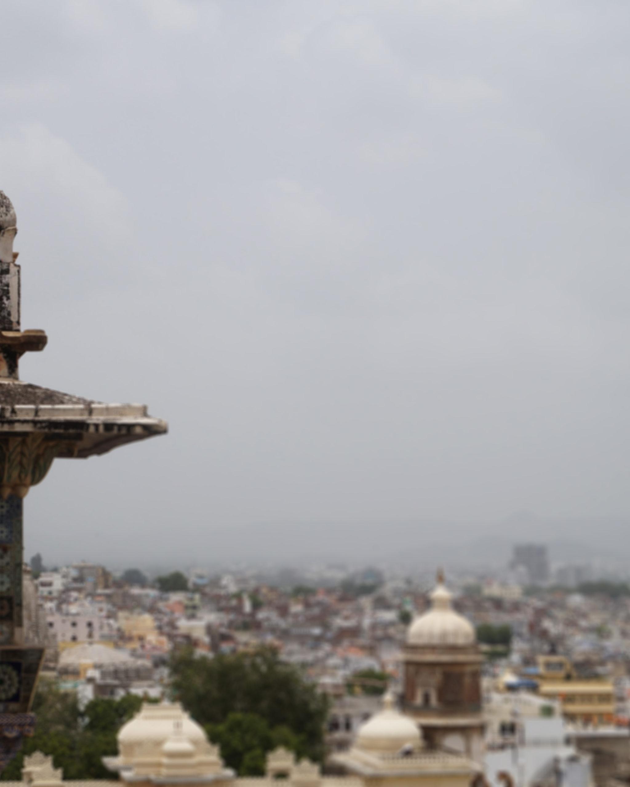 jaipur city background