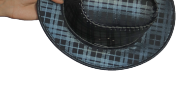 hat in hand png