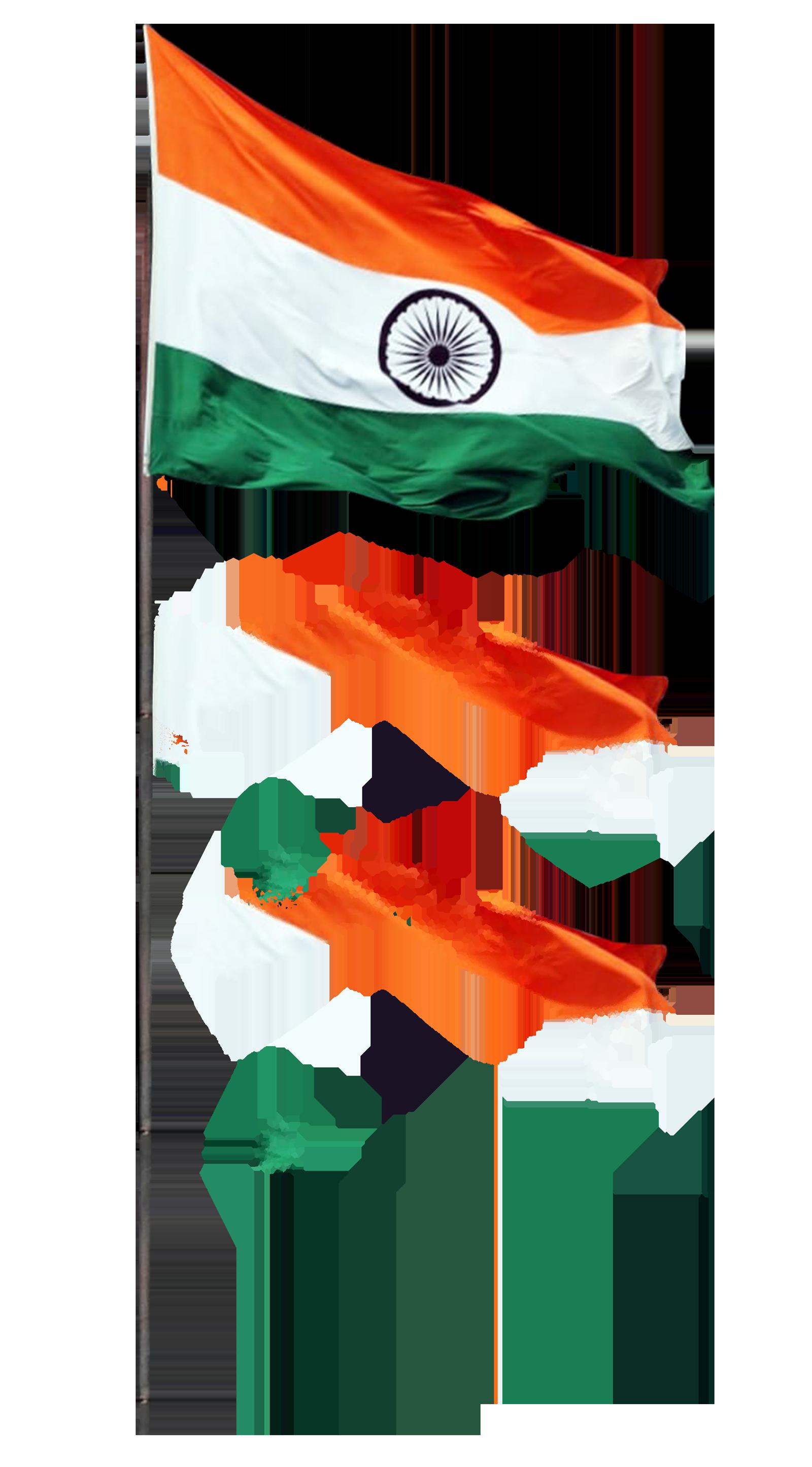 indian flag png image