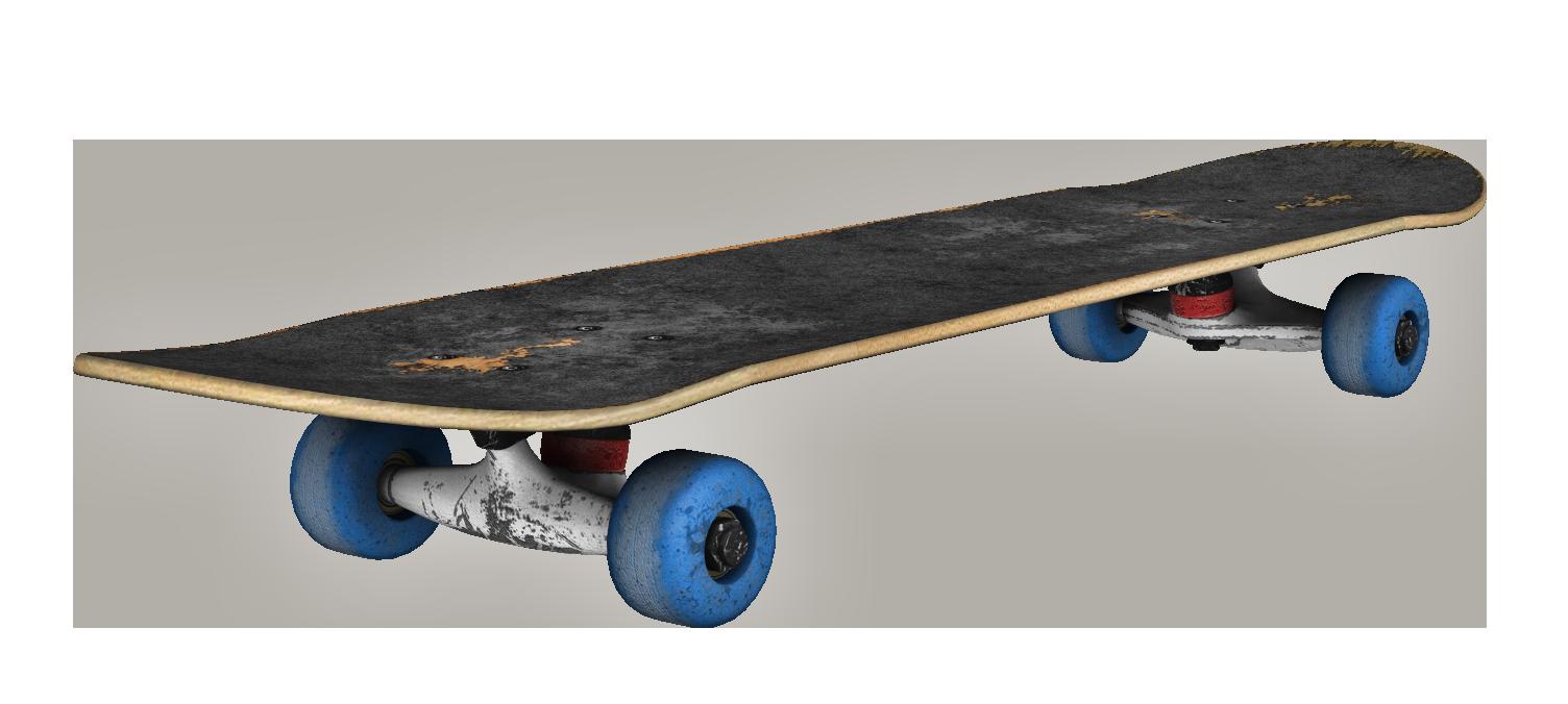 skateboard png 3
